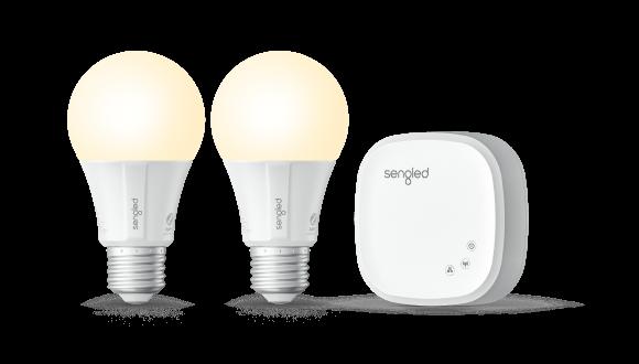 Setting Up the Sengled Smart LED Starter Kit
