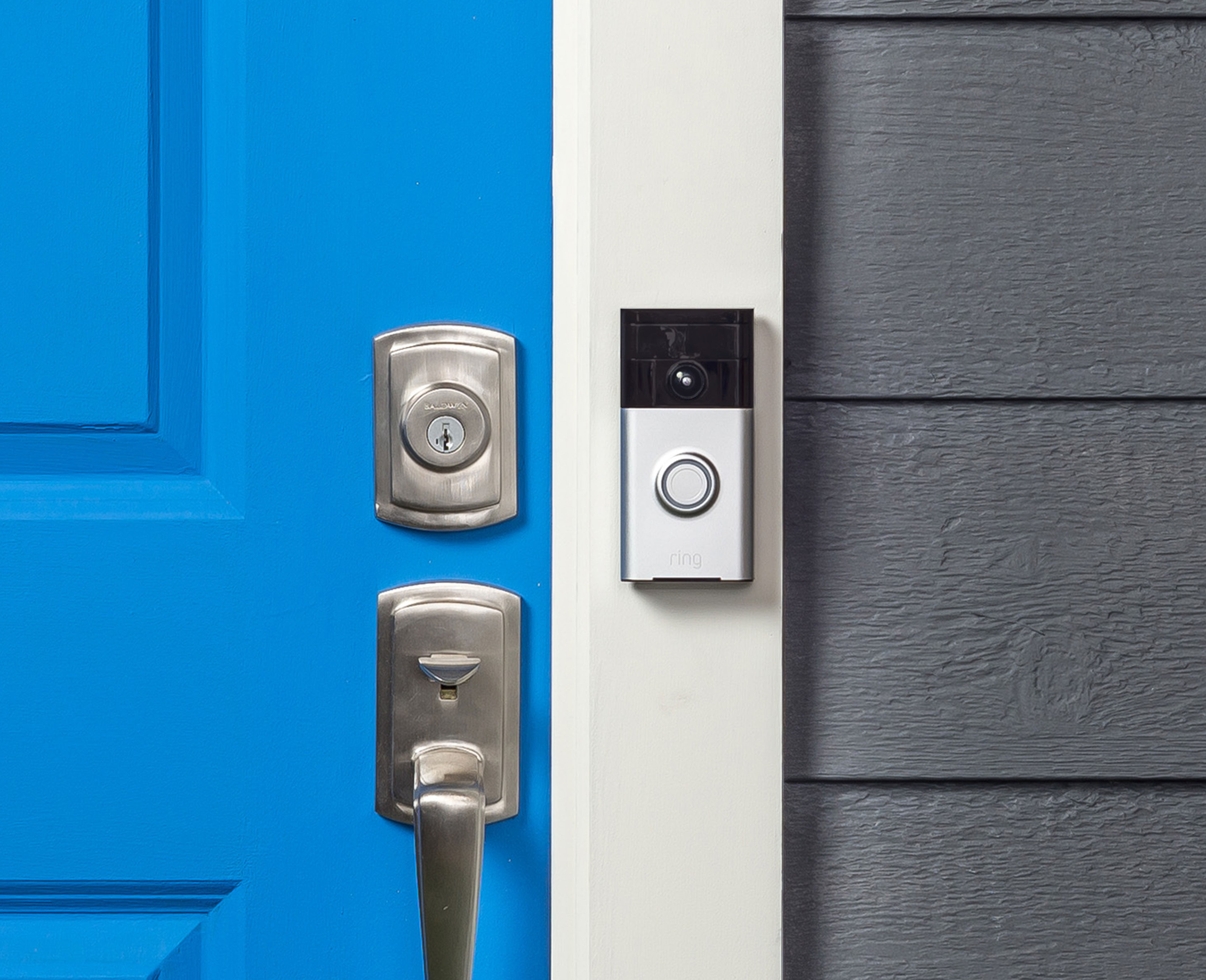 Guide: How to Install the Ring Video Doorbell 2
