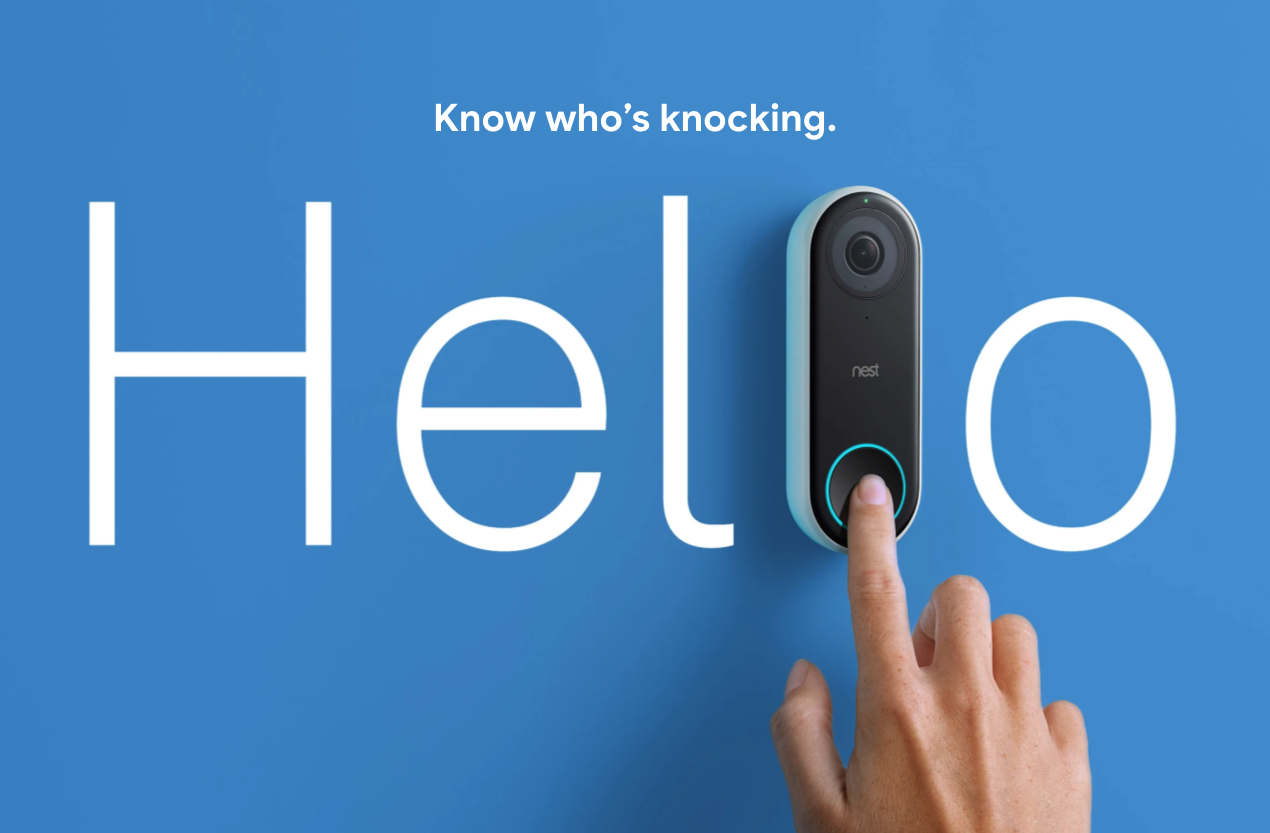 Everything You Need To Know About The Google Nest Hello's Package Detect Feature