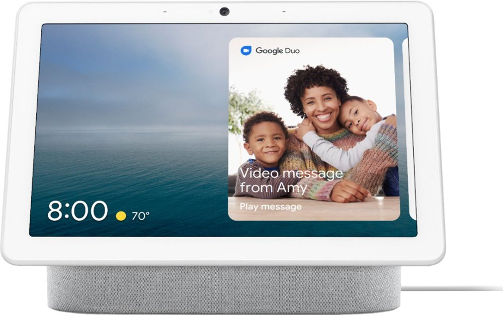 You Can Now Make Phone Calls With Google Home