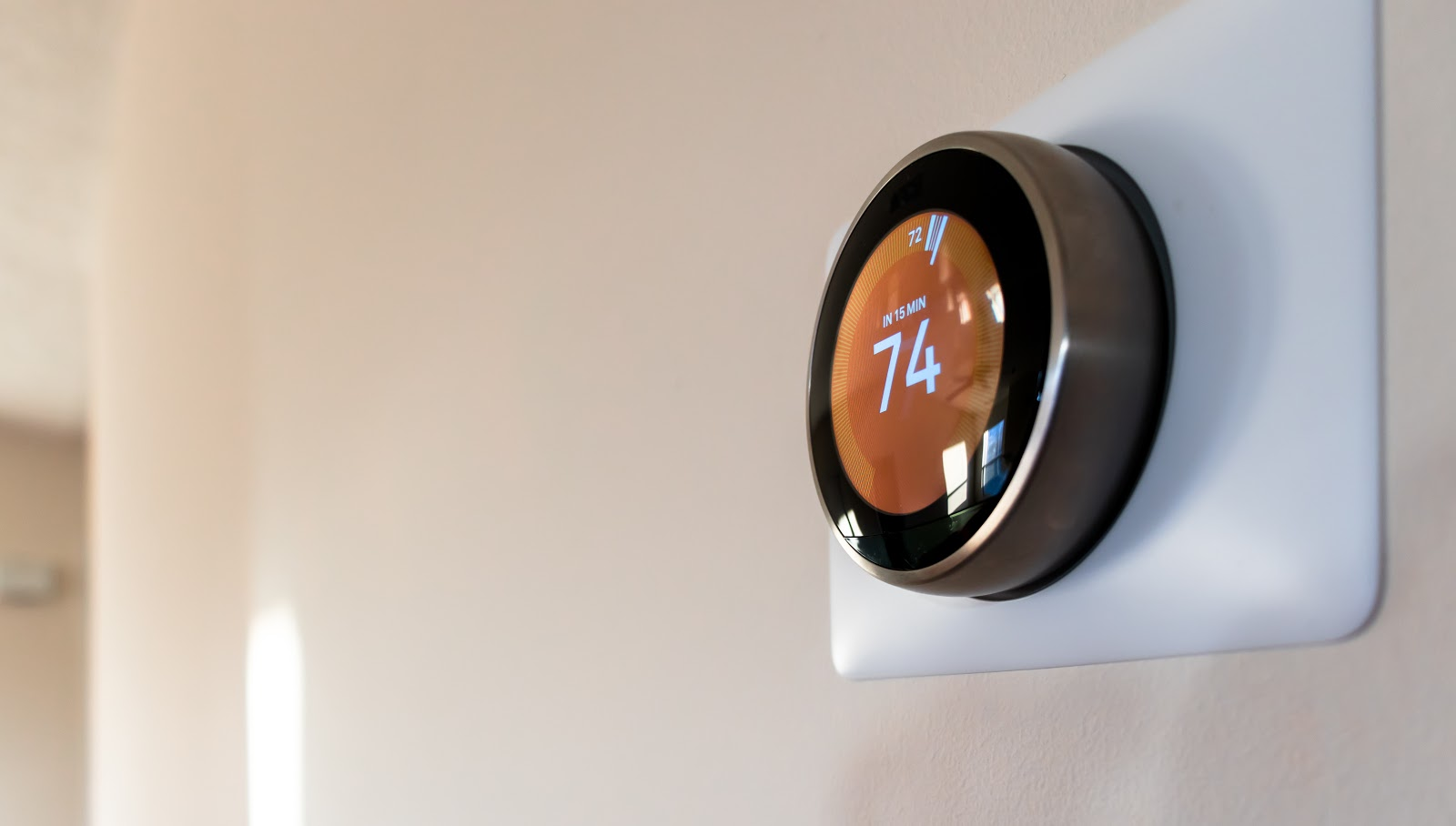7 Ways a Smart Home Can Help You Go Green
